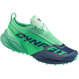 Dynafit Ultra 100 Schoenen Dames, poseidon/super mint